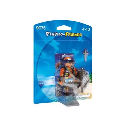 9075 pirate Playmo-Friends - novelty 2017 Germany