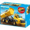 5468 - Gran Camión de Obra - Playmobil