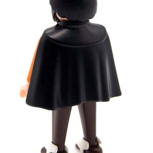 West short coat black - West - Western - Playmobil