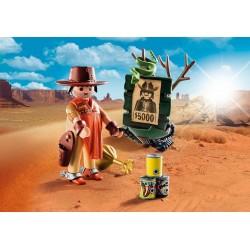 9083 gunman west - Playmobil