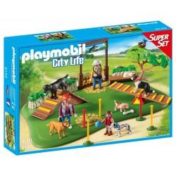 6145 Park dogs - Super Set - Playmobil