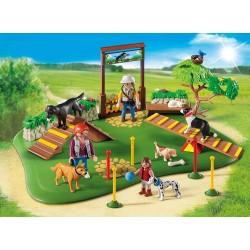 6145 - Parque de Perros - Super Set - Playmobil