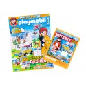 80586 - Magazine Play mobil 02/2017 - (German Version) - emergency physician gift