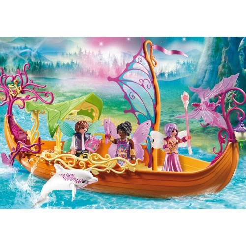 9133 - Arca romantic of fairies - Playmobil novelty 2017 Germany