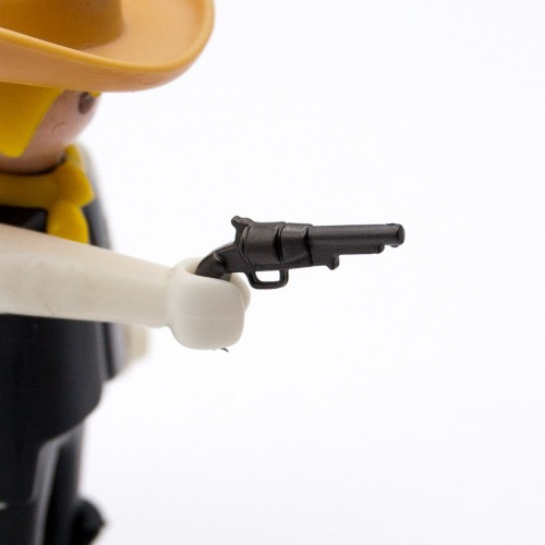 Revolver Vaquero - Oeste - Western - Playmobil 3802