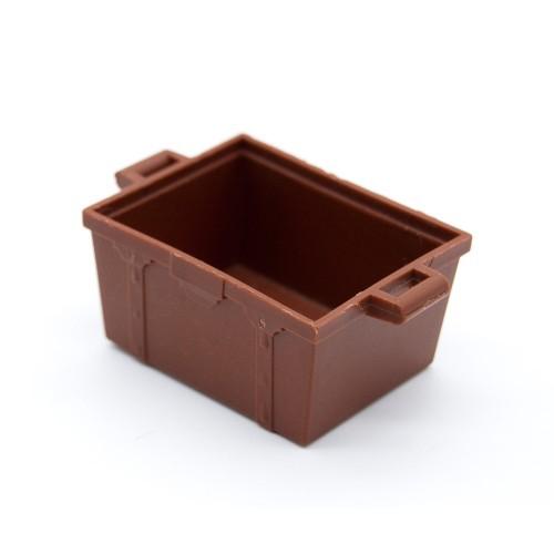 Arca di legno - Western di miniera - Playmobil