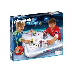 5594 field of Hockey - Playmobil
