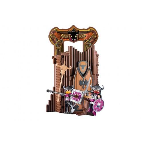 4774 - Fortín Bárbaro - Playmobil