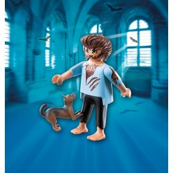 6824. werewolf - Playmobil Playmo-Friends