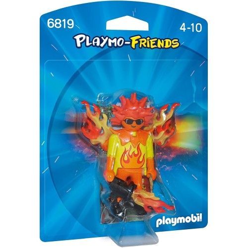 6891 man calls - Playmobil Playmo-Friends