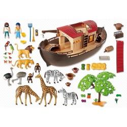 5276. animali dell'Arca - Playmobil