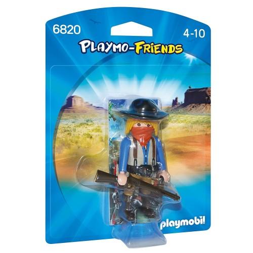 6820 - Bandido del Oeste - Playmobil