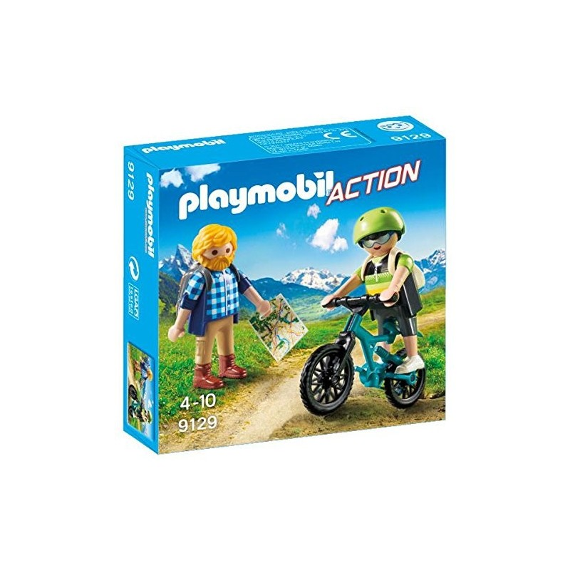 9129 montagnards nouveaut playmobil allemagne 2017 playmobileros tienda de playmobil. Black Bedroom Furniture Sets. Home Design Ideas