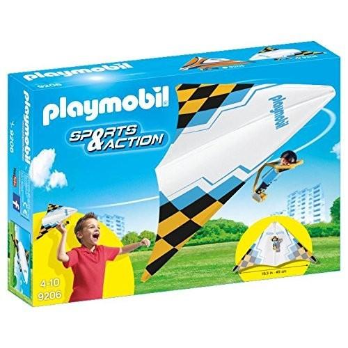 9206 ala Delta Jack - nuova Playmobil 2017 Germania
