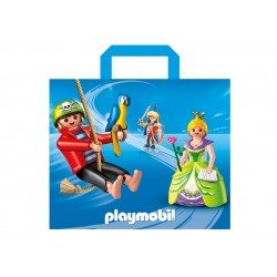 86489 65 x 53 cm shopping bag XXL - Playmobil