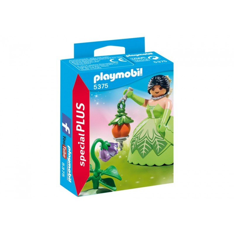 5375 - Princess of the forest - Special Plus Playmobil
