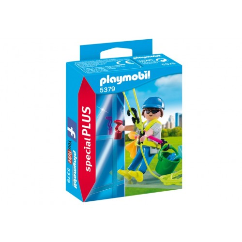 5379 window - Special Plus cleaner Playmobil