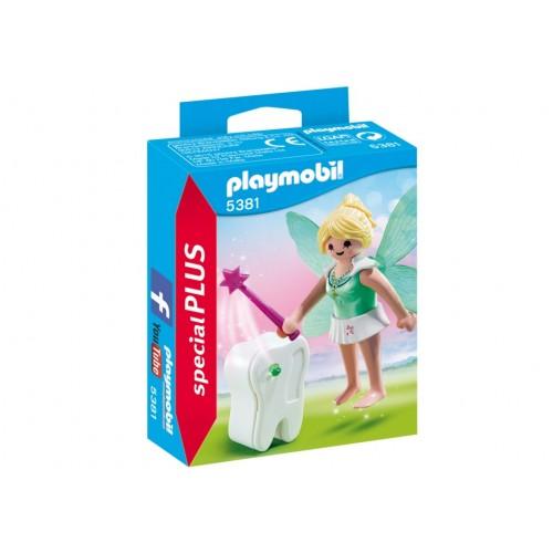 5381 - Hada de los Dientos - Special Plus Playmobil