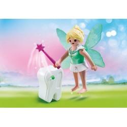 5381 la Dientos - fée Playmobil de Plus spécial