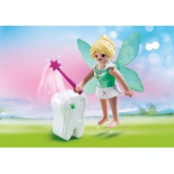 5381 the Dientos - Special Plus Playmobil fairy