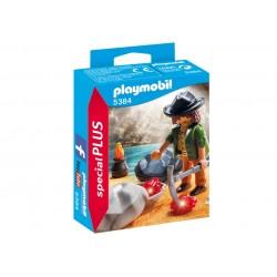5384 - Buscador de Gemas - Special Plus Playmobil