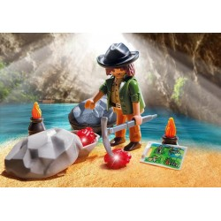 5384 Finder gems - Special Plus Playmobil