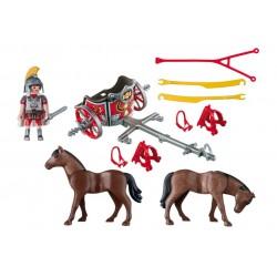 5391 Roman chariot - Playmobil