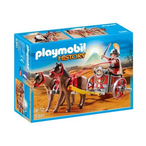 5391 - Cuádriga Romana - Playmobil