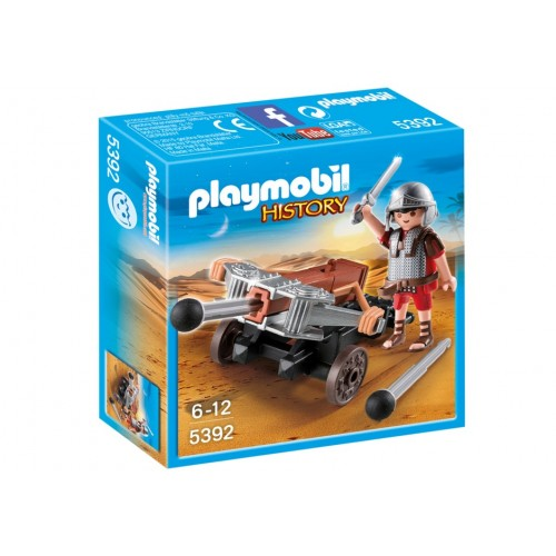 5392 - Legionario con Ballesta - Playmobil