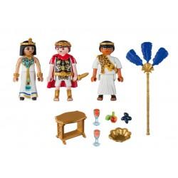 5395 - César y Cleopatra - Playmobil