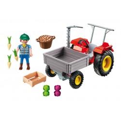 6131 trattore combinare - Playmobil