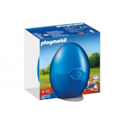 9210 - Duelo de Baloncesto - Playmobil