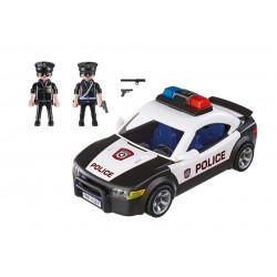 5673 auto della polizia - esclusiva USA - Playmobil