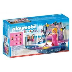 6983 - Cantante Música en Directo - Playmobil