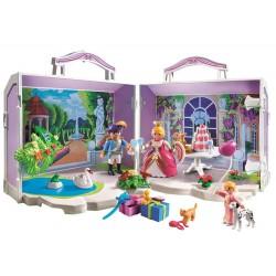 5359 - Maletín Cumpleaños Princesa - Playmobil