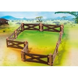 6946 - Vallas Safari Africa - Playmobil