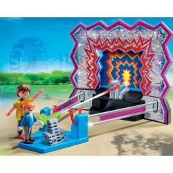 5547 - Juego Tiro al Blanco Feria - Playmobil