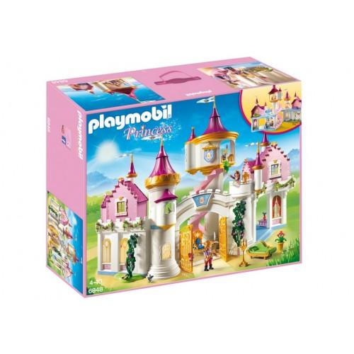 6848 - Gran Palacio de Princesas - Playmobil