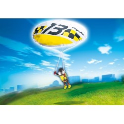 5454 - Paracaidista Greg - Playmobil