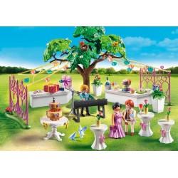 9228 - Fiesta de la Boda - Playmobil