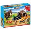 5087 - Campamento Edad de Piedra - Playmobil