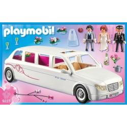 9227 - Limusina de Boda - City Life - Playmobil