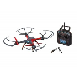 Dron Avion Revell Arrow QUAD Video 720p 23897