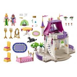 5474 - Castillo de Cristal - Palacio Princesas - Playmobil