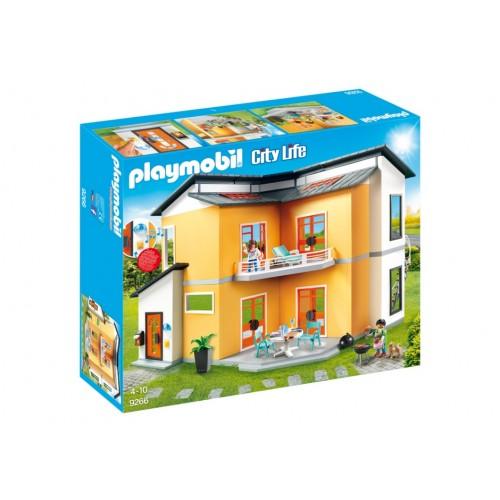 9266 - Casa Moderna de Playmobil