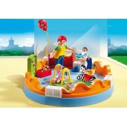 5570 - Zona de Bebés - Playmobil