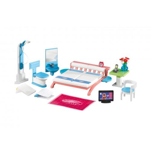6297 - Habitación para Hotel - Playmobil