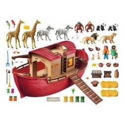 9373 - Arca de Noé - Playmobil