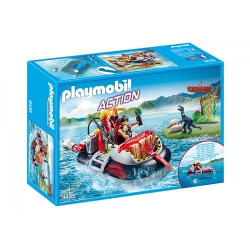 9435 - Hidrodeslizador con Motor Submarino - Playmobil