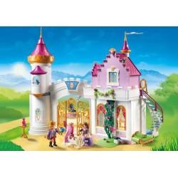 6849 - Palacio de Princesas - Playmobil
